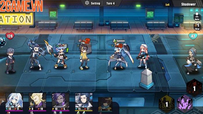 Tham gia chuyến phiêu lưu vượt thời gian trong game Chrono Traveler 1
