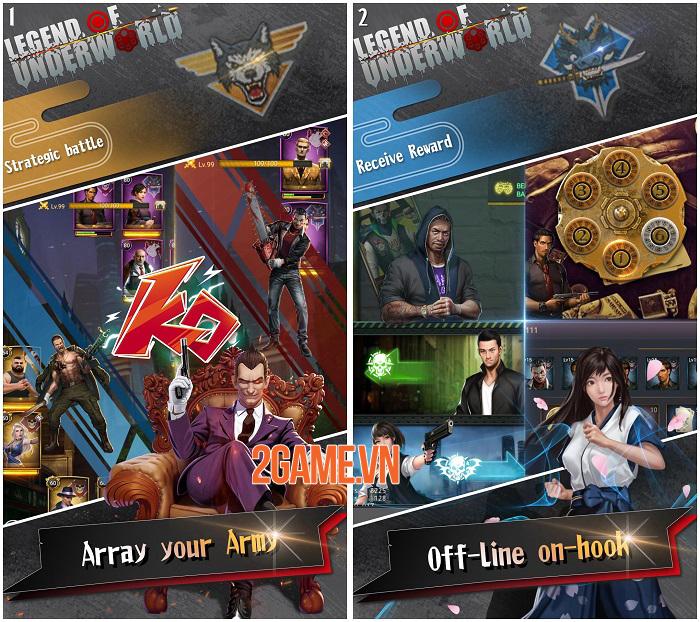 Top 8 game mobile màn hình dọc tiện lợi ra mắt trong tháng 8/2020 4