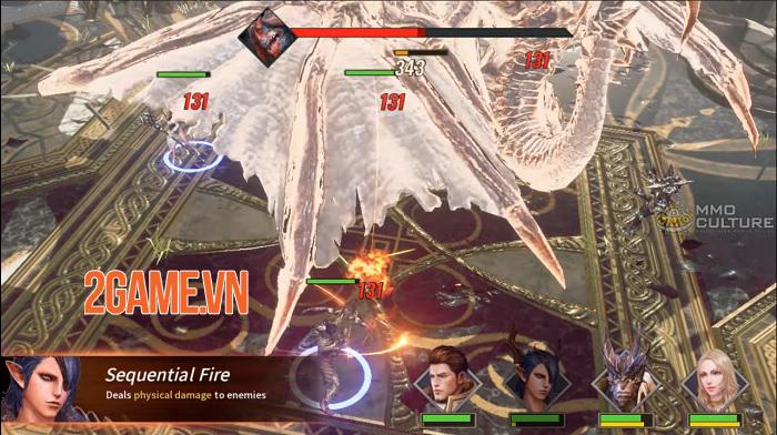 TERA: Endless War - Game chiến thuật với các đấu trường không thể đoán trước 3