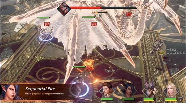 TERA: Endless War – Game chiến thuật với các đấu trường không thể đoán trước