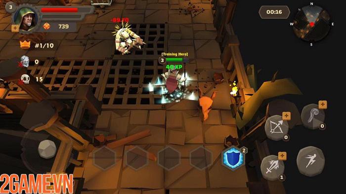 Overlord – game sinh tồn trong thời Trung cổ của người Việt 1