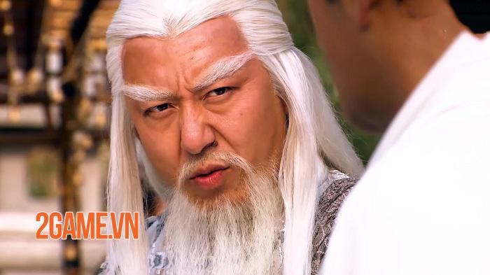 Môn công phu tiêu hủy nội lực đối thủ của Tinh Túc sẽ thế nào trong Tân Thiên Long Mobile VNG? 1