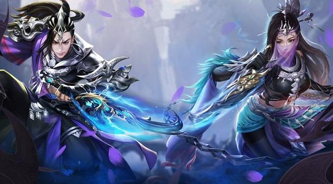 Môn công phu tiêu hủy nội lực đối thủ của Tinh Túc sẽ thế nào trong Tân Thiên Long Mobile VNG?