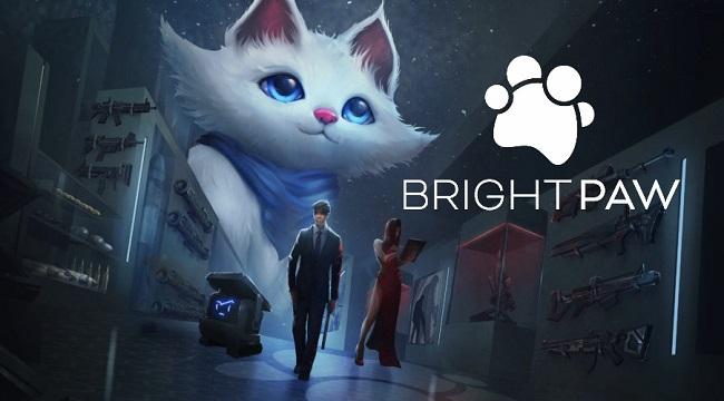 Bright Paw – trở thành thám tử mèo trắng điều tra thế giới phản diện