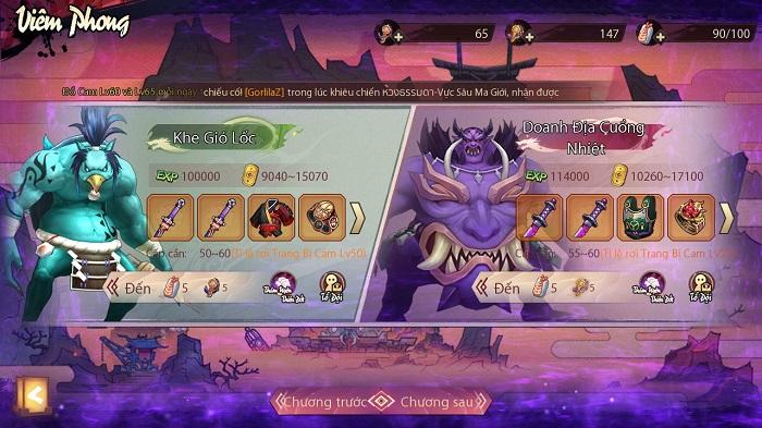 Chiến thắng trong Samurai Shodown VNG phụ thuộc vào kĩ năng người chơi? 2