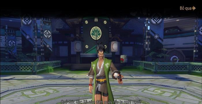 Chiến thắng trong Samurai Shodown VNG phụ thuộc vào kĩ năng người chơi? 5