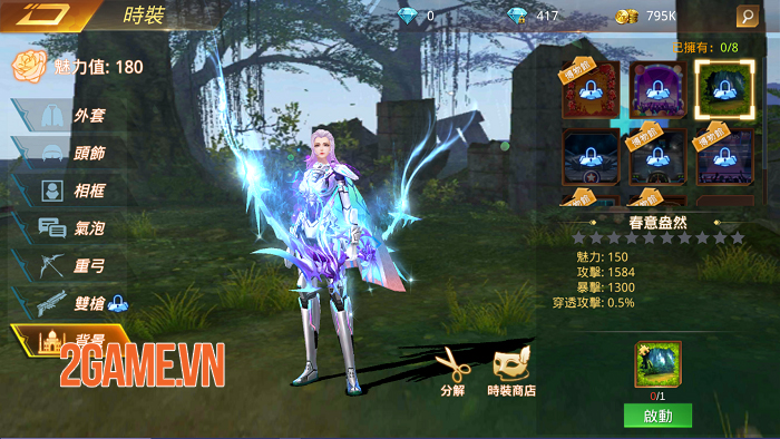 Vừa thả thính sương sương Kỷ Nguyên Z đã được đông đảo game thủ đặt gạch hóng 1
