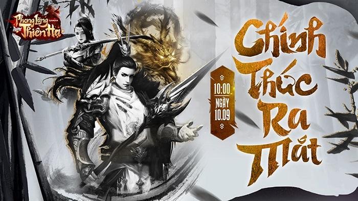Hành trình tìm Kiếm Đạo Độc Tôn cho Phong Lăng Thiên Hạ chính thức bắt đầu 0