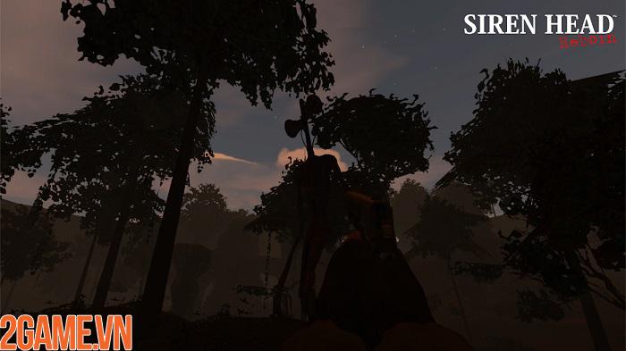 Siren Head: Reborn - Săn lùng quái vật đáng sợ trong truyền thuyết đô thị 3