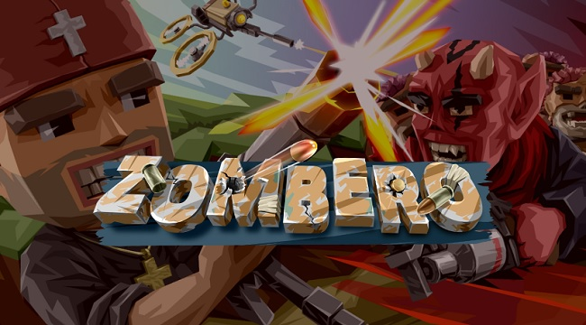 Zombero: Archero Killer – Đột kích vào hang ổ của các thây ma