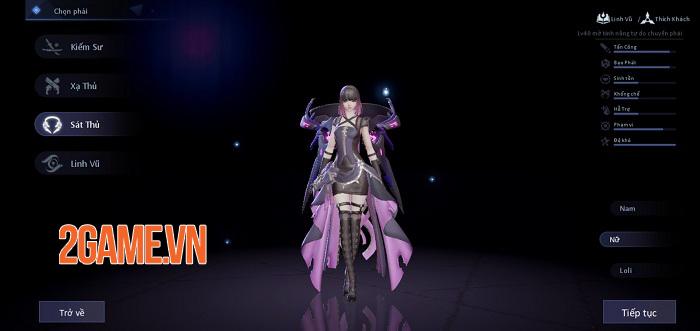 Dragon Raja VN - Funtap bất ngờ mở Closed Beta giới hạn khiến kẻ vui người buồn 0