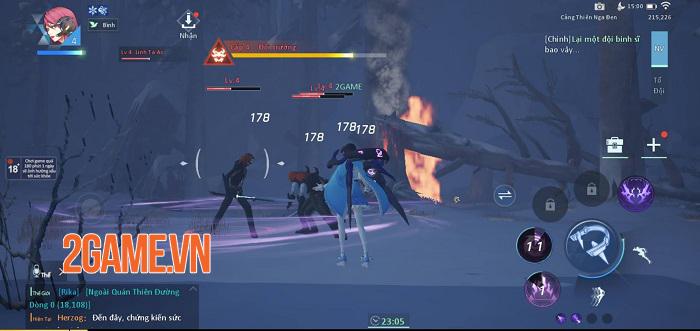 Dragon Raja VN - Funtap bất ngờ mở Closed Beta giới hạn khiến kẻ vui người buồn 2