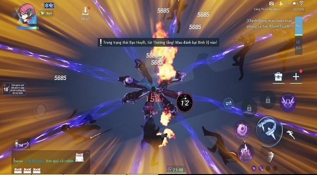 Dragon Raja VN – Funtap bất ngờ mở Closed Beta giới hạn khiến kẻ vui người buồn