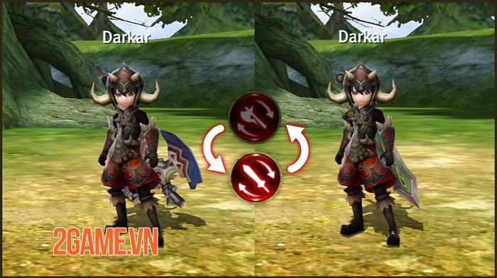 World of Dragon Nest mở đăng ký trước cho game thủ Việt kể từ hôm nay 3