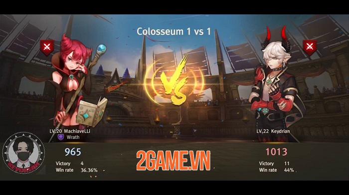 World of Dragon Nest mở đăng ký trước cho game thủ Việt kể từ hôm nay 4
