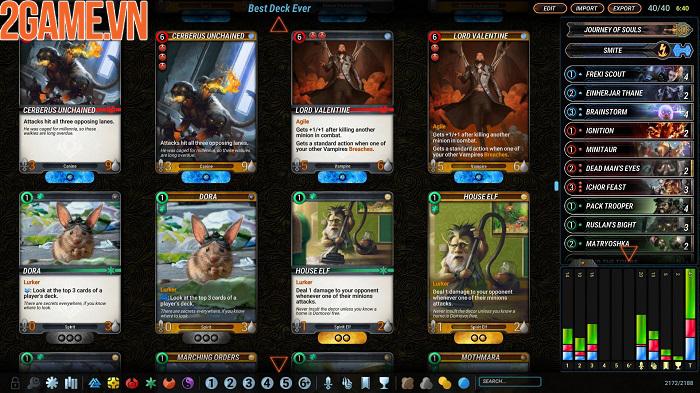 Mythgard - Hóa thân thành Á Thần vĩ đại trong siêu phẩm chiến thuật 7