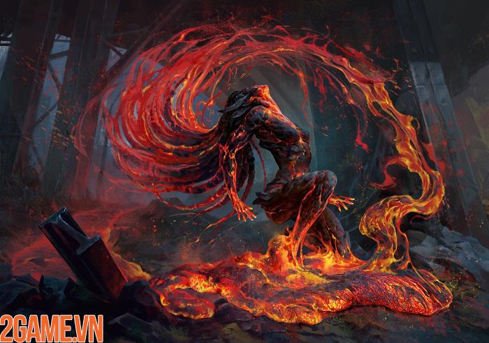 Mythgard - Hóa thân thành Á Thần vĩ đại trong siêu phẩm chiến thuật 0