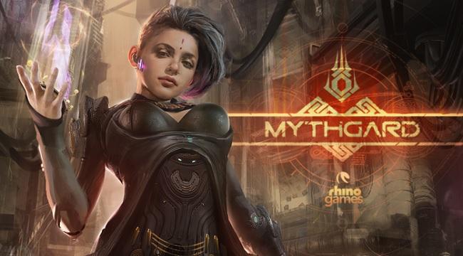 Mythgard – Hóa thân thành Á Thần vĩ đại trong siêu phẩm chiến thuật