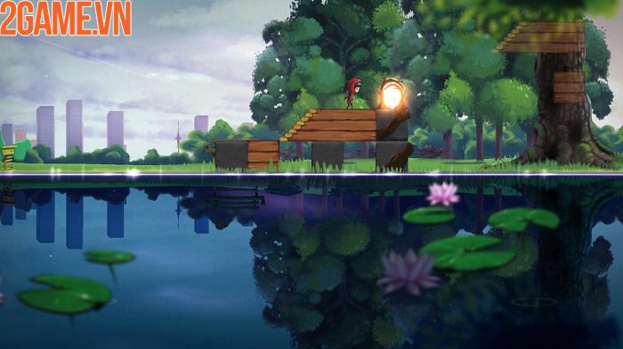 Khám phá thế giới song song bí ẩn cùng Samsara Game 3