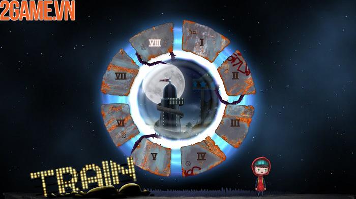 Khám phá thế giới song song bí ẩn cùng Samsara Game 1