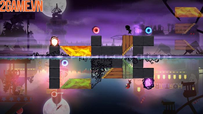 Khám phá thế giới song song bí ẩn cùng Samsara Game 4