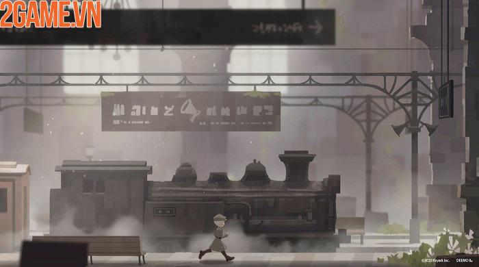 DEEMO II – Siêu phẩm game âm nhạc mở đăng ký trước cho Android 2
