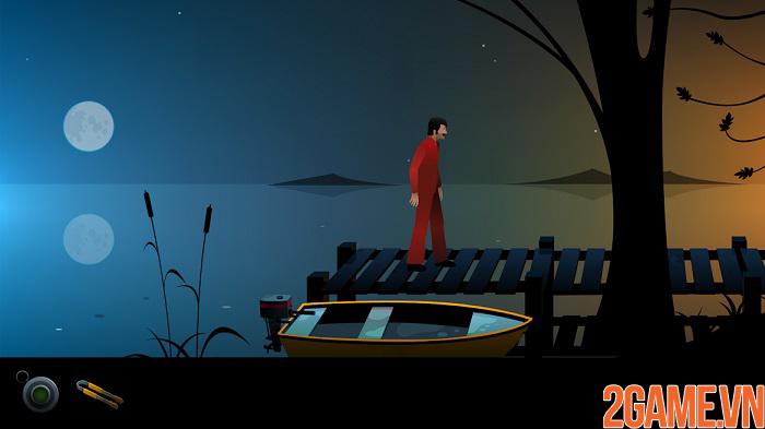 The Silent Age - Chuyến du hành đến viễn cảnh tăm tối của nhân loại 1