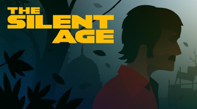 The Silent Age – Chuyến du hành đến viễn cảnh tăm tối của nhân loại