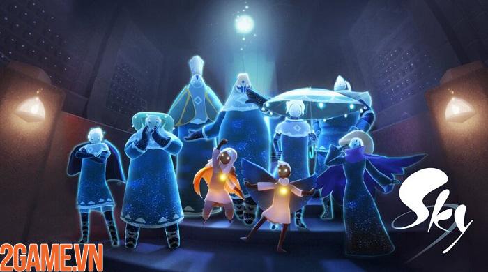 Sky: Children of the Light – Hóa thân thành sứ giả ánh sáng Thượng Giới 2