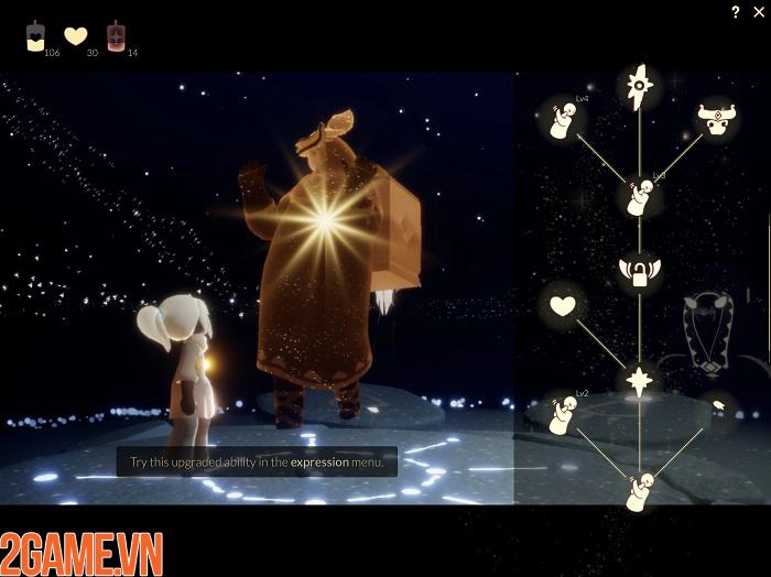 Sky: Children of the Light – Hóa thân thành sứ giả ánh sáng Thượng Giới 4