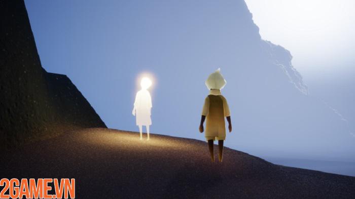 Sky: Children of the Light – Hóa thân thành sứ giả ánh sáng Thượng Giới 7
