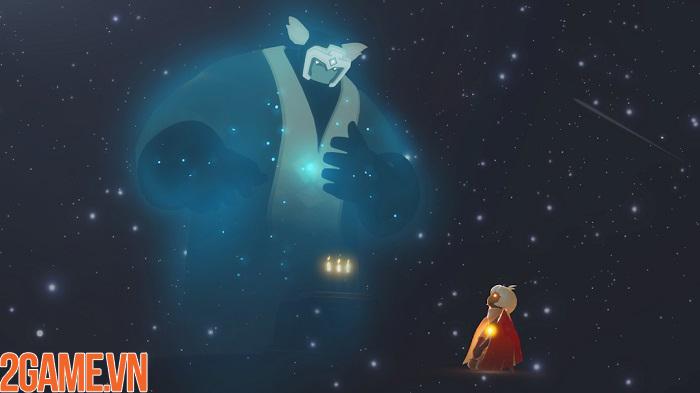 Sky: Children of the Light – Hóa thân thành sứ giả ánh sáng Thượng Giới 3