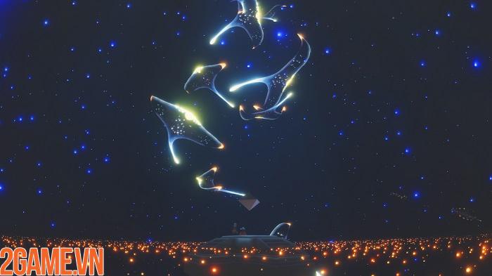 Sky: Children of the Light – Hóa thân thành sứ giả ánh sáng Thượng Giới 10