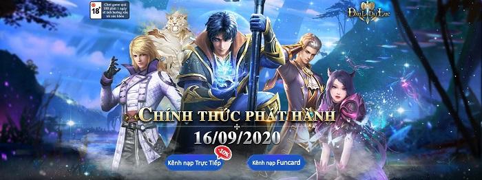 Soul Land: Đấu La Đại Lục - Funtap phải mở tới 30 server ngày ra mắt chính thức 0