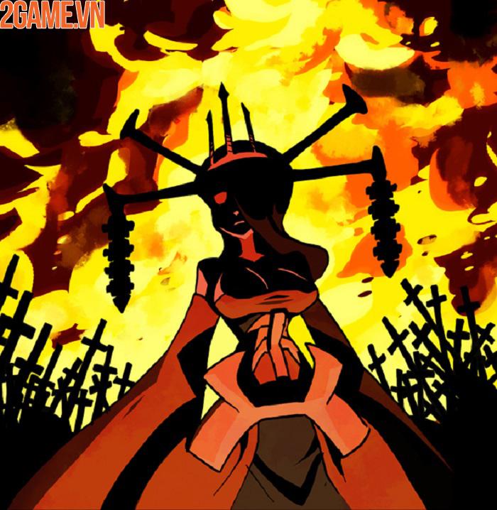 Skullgirls – Song đấu cùng những cô nàng bốc lửa để đoạt lấy bảo vật 2