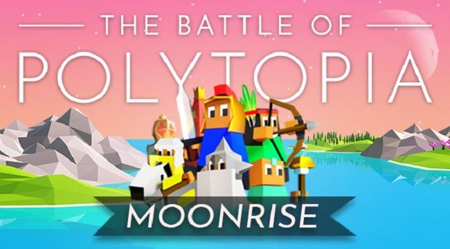 Battle of Polytopia – Trở thành đại vương với các tuyệt kỹ chiến thuật