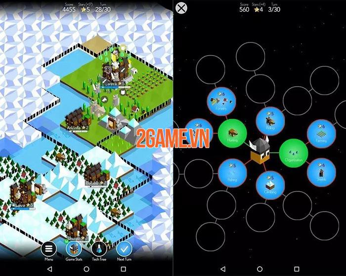 Battle of Polytopia – Trở thành đại vương với các tuyệt kỹ chiến thuật 7