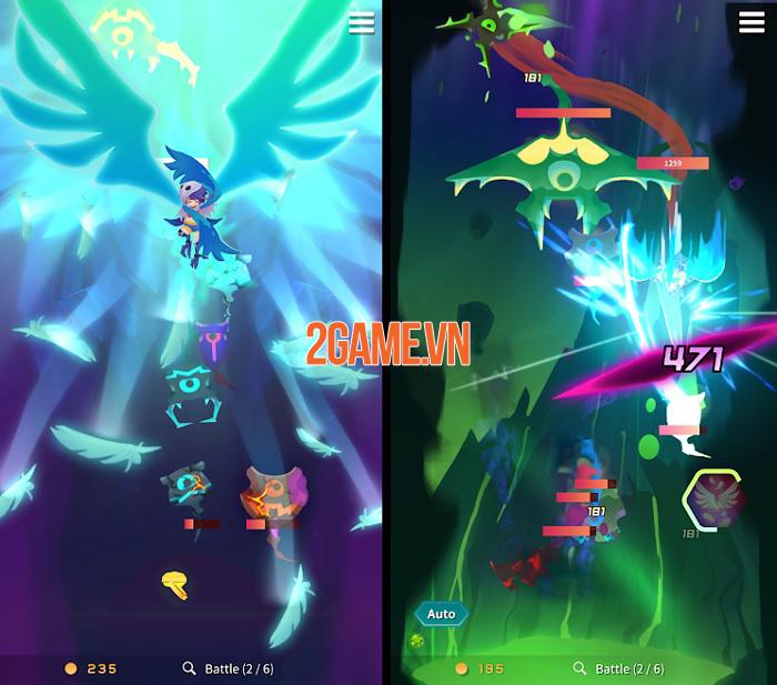 Sky Bandit – Phiêu lưu cùng đại thiên điểu Harpy trừ gian diệt bạo 2