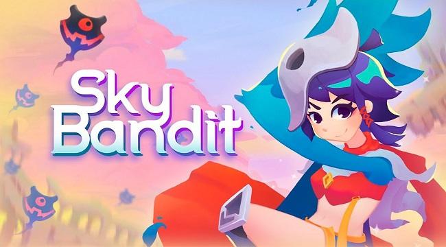 Sky Bandit – Phiêu lưu cùng đại thiên điểu Harpy trừ gian diệt bạo