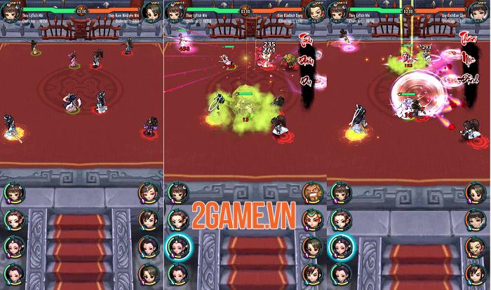 Luận Kiếm Mobile là sự lựa chọn lý tưởng cho những game thủ 'lười' LKM-2109-4