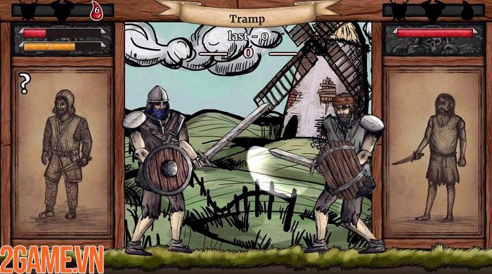 Paladin's Story – Tái hiện câu chuyện thần thoại về hiệp sỹ thời Trung Cổ 1