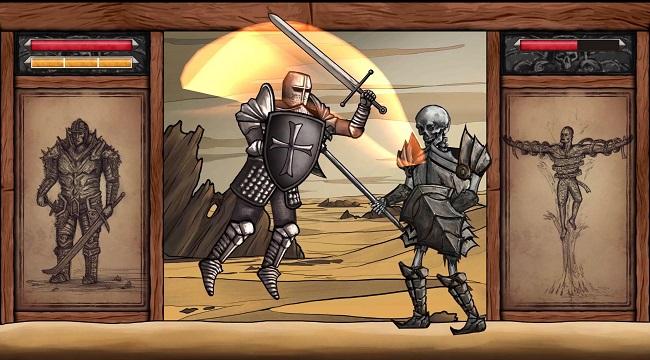 Paladin's Story – Tái hiện câu chuyện thần thoại về hiệp sỹ thời Trung Cổ