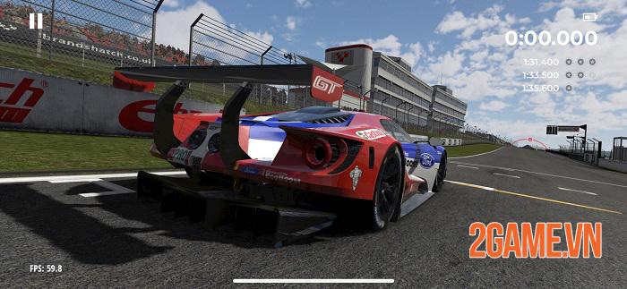 Project Cars GO - Game đua xe vui nhộn với cơ chế điều khiển một chạm đơn giản 1
