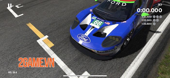 Project Cars GO - Game đua xe vui nhộn với cơ chế điều khiển một chạm đơn giản 3