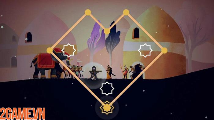 Sadhana - hành trình giác ngộ đầy linh thiêng của vị chiến binh trẻ vĩ đại 3