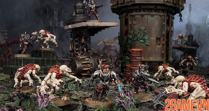 Necromunda khai mở beta test cho những người chơi đăng ký trước 3