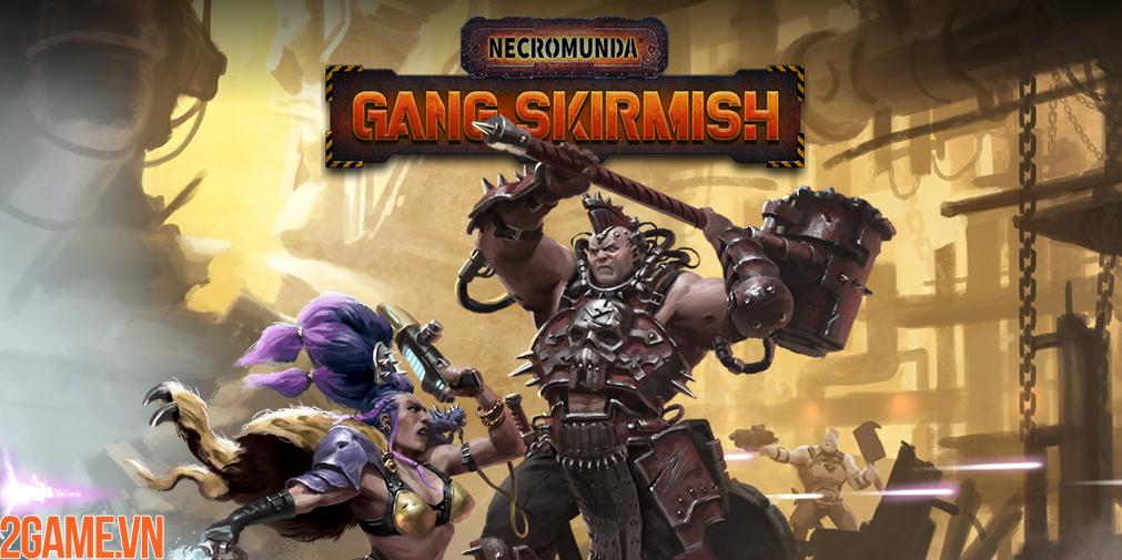 Necromunda khai mở beta test cho những người chơi đăng ký trước 2