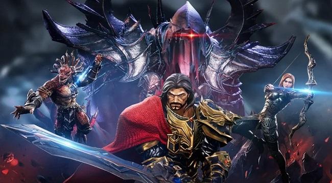 Chaos Warfare – hiệp ước với Tà Thần và sự trỗi dậy từ Địa Ngục tăm tối