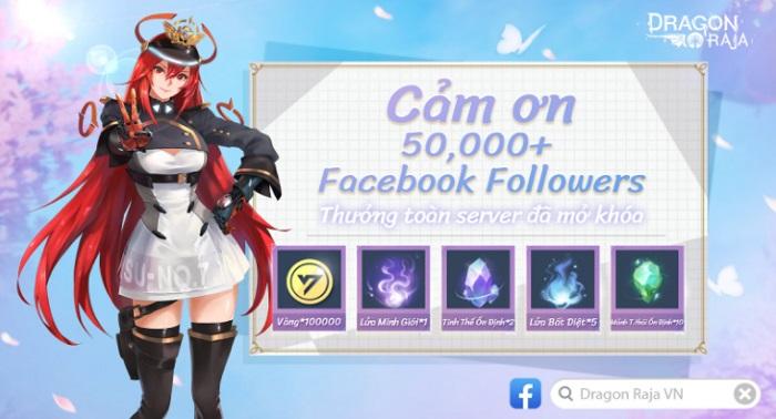 Cùng chơi game mobile đồ họa khủng Dragon Raja VN - Funtap ra mắt hôm nay 2