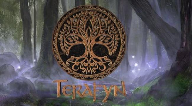 Terafyn – Khai mở tuyệt tác biên niên sử của thế giới thần thoại